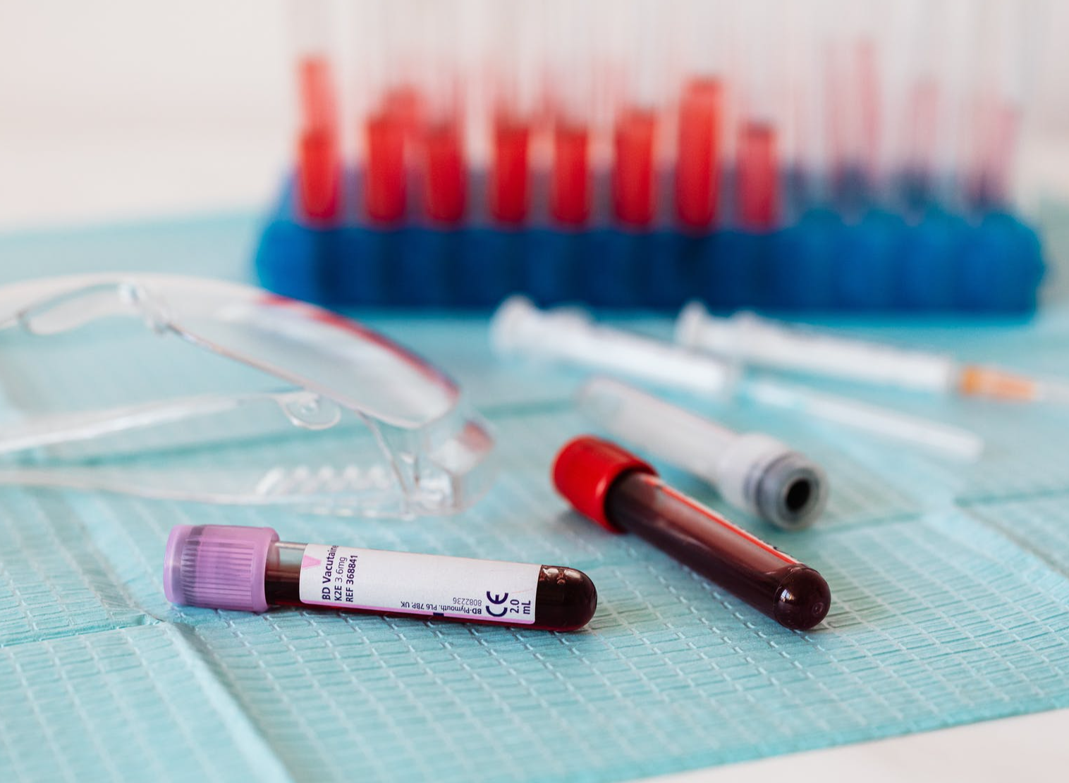 Cardiovascular diseases: How to read your blood tests?