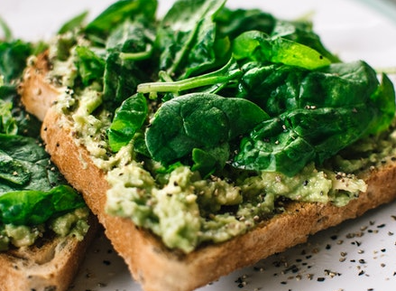 Psoriasis: Can anti-inflammatory foods help to fight flare-ups?