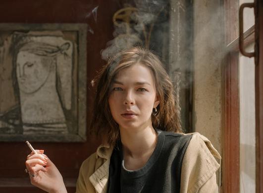 Does smoking make psoriasis worse?
