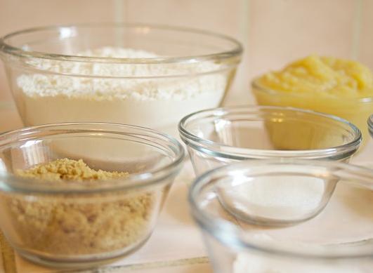 Gluten: Allergy, intolerance or sensitivity?