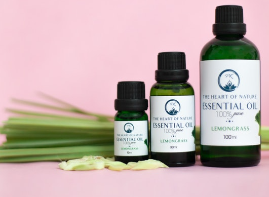 What are the health benefits and risks of essential oils?