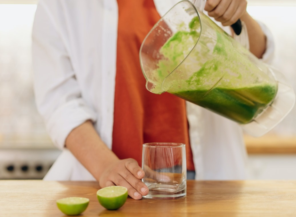 """""""Detox"""" drinks and diets: Do liver/body """"cleanses"""" actually work?"""