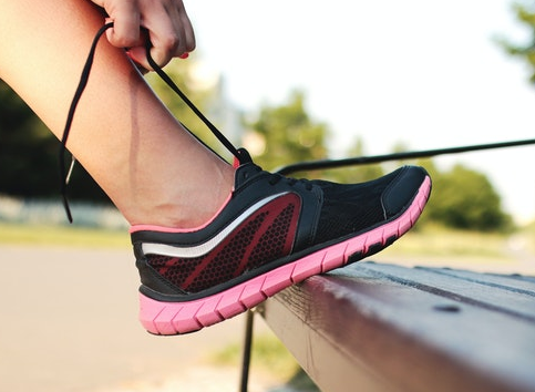 5 tips for successfully getting back into exercise (even with a chronic illness)!