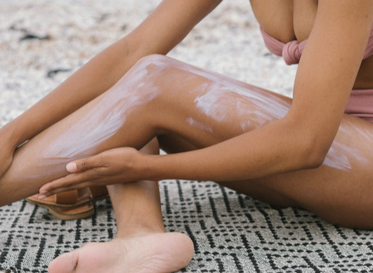 Sunscreen: Everything you need to know!