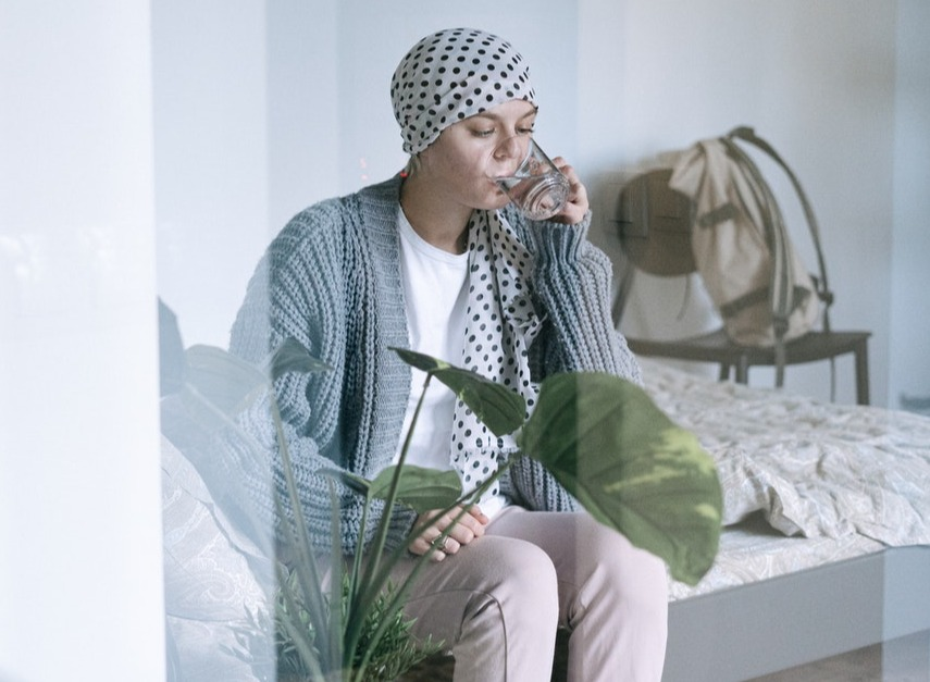 Breast cancer: How to be comfortable in your clothes while in treatment?