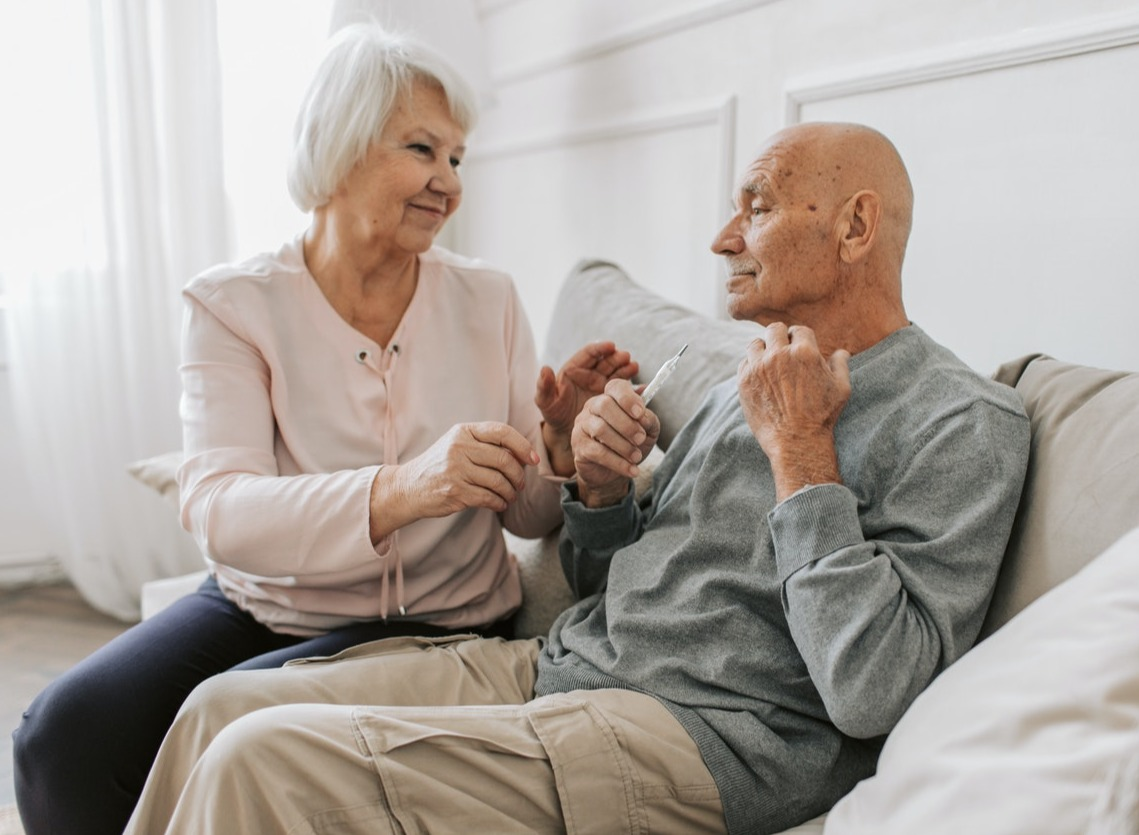 Expert Interview: How to live better with a loved one with Alzheimer's disease?
