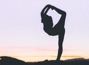 How can yoga improve the lives of patients with chronic illness?