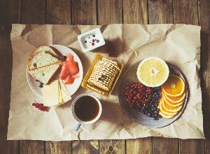 Diabetes: Nutrition Tips, Part 1