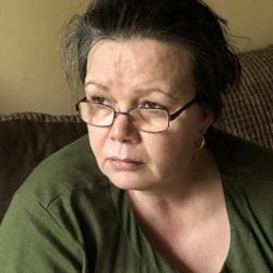 Image of member of testimonial