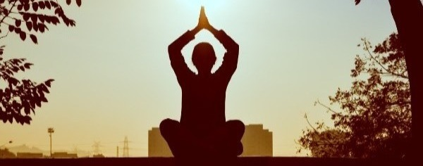 Meditation Alternative Therapy for Chronic Pain